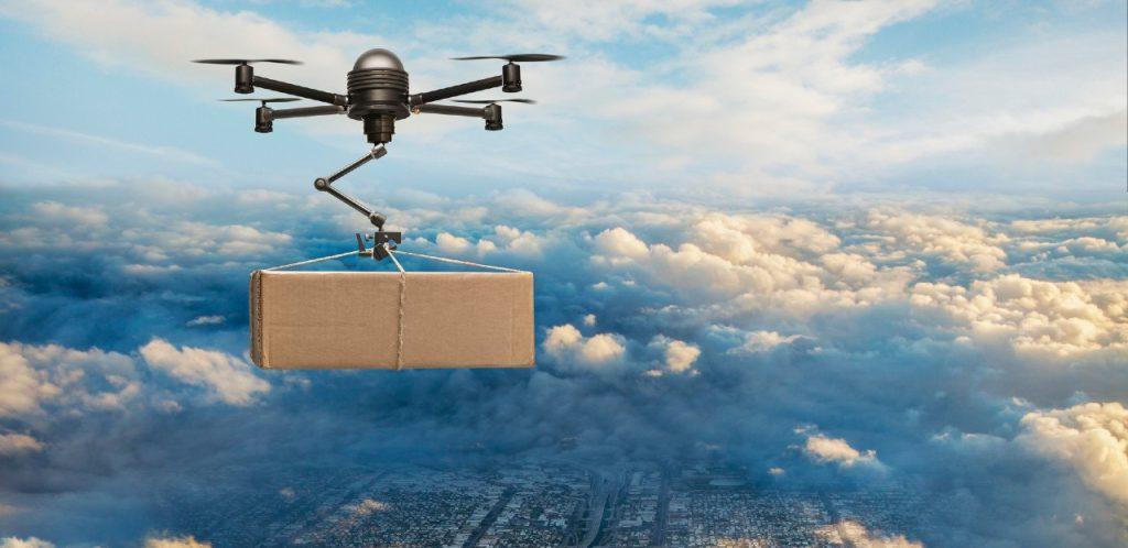 drones-na-logistica