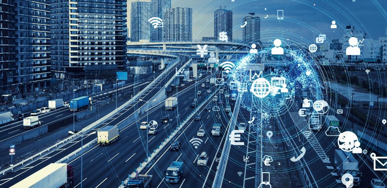 inteligência artificial na logística