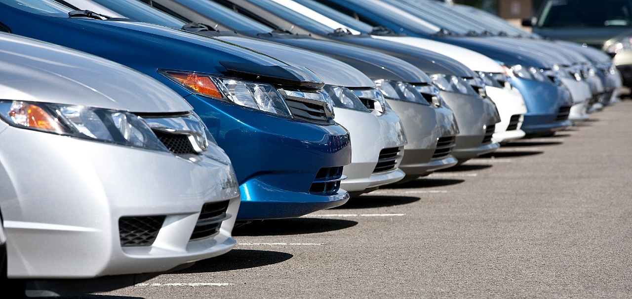 setor automotivo
